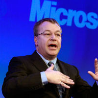 Did Stephen Elop just become the presumptive next CEO of Microsoft?