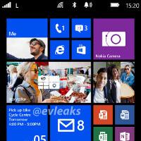 First Nokia Lumia 1520 Bandit screenshot surfaces: Live Tiles galore