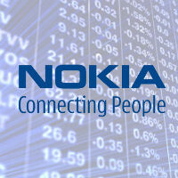 Nokia stock closes up 31% after announcement of acquisition by Microsoft