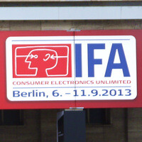 IFA 2013: We have arrived!
