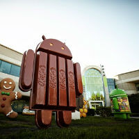As Android passes 1 billion activations, head announces Android 4.4 KitKat and contest to win a Nexus 7