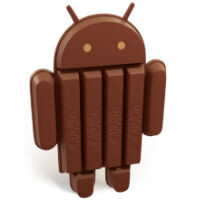 Android KitKat statue unveiling video may show off the LG Nexus 5