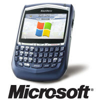 Microsoft worked fast to purchase Nokia, and may still be looking at BlackBerry
