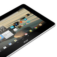 "Acer Iconia A3 is a 10"" affordable tablet with IntelliSpin for better location awareness"