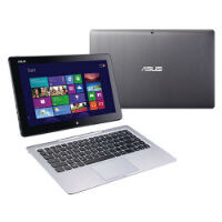 ASUS announces Transformer Book Windows 8 tablet convertible