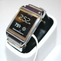 Samsung Galaxy Gear hands-on