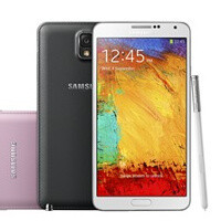 Samsung Galaxy Note 3 size comparison: larger screen, but more compact body