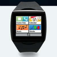 """Qualcomm Toq smartwatch with Mirasol display to offer """"days of battery life"""", due in Q4"""