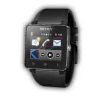 Sony SmartWatch 2 gets re-announced, coming late September for €199