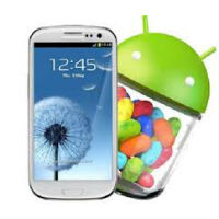 Android 4.3 coming to Samsung Galaxy S III and S4 in October
