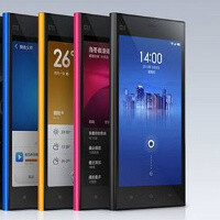 Xiaomi Mi3 unveiled: Tegra 4 and top-shelf specs at half the price
