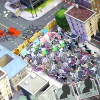 World Zombination hands-on