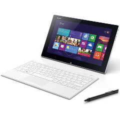 Sony Vaio Tap 11 takes Win 8 tablets to a whole new level of thin and light