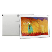 Samsung Galaxy Note 10.1 (2014 edition) passes through the FCC