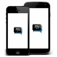 BlackBerry Messenger for iOS was submitted two weeks ago, now awaiting approval