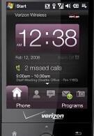 HTC Touch Diamond on sale Friday at Verizon