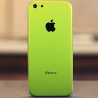 Video render of the Apple iPhone 5C shows off the colorful side to the budget iPhone