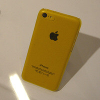 iPhone 5C isn't official yet, but these iPhone 5C cases are
