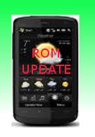 HTC Touch HD gets minor ROM upgrade