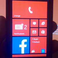 Image of Windows Phone 8.1 found on a microSD card