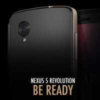 Nexus 5 round-up: 5 awesome new features, release date, price, specs and all we know so far