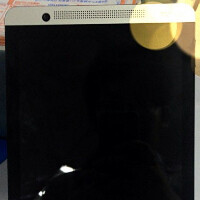 Hot Tablet Coming? Picture of alleged HTC One slate is spotted