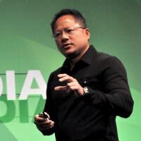 NVIDIA CEO confirms company's involvement in Microsoft Surface 2