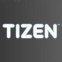 Come see the Samsung Galaxy S4 running on Tizen
