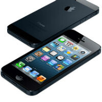 Survey says half of all iPhone users will upgrade to a 5S or 5C immediately