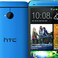 Metallic Blue HTC One to launch September 15th as a Best Buy Exclusive