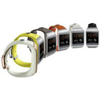 Samsung planning more Galaxy Gear smartwatches at various price points