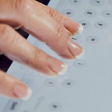 Swype creator outs Dryft - an 80-word-per-minute tablet keyboard that adjusts to your hands