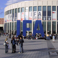 Best of IFA 2013: Galaxy Note 3, Galaxy Gear, Xperia Z1, G Pad 8.3 and more