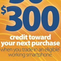 Walmart introduces smartphone trade-in plan