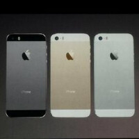 Apple reshuffles its line up: Apple iPhone 5S, Apple iPhone 5C and Apple 4S