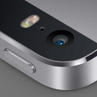 Apple refuses to participate in the megapixel war, iPhone 5S sticks with an 8 MP camera