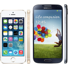 Apple iPhone 5S vs Galaxy S4 vs LG G2: good things come in all packages