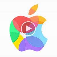 Apple posts video of iPhone 5S and iPhone 5C event