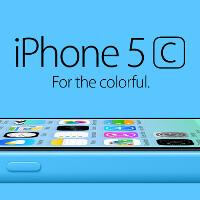 Apple iPhone 5C price?