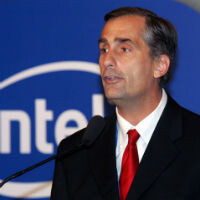 Intel CEO says there will be sub-$100 tablets this holiday season