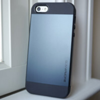 Spigen Apple iPhone 5s cases review: Slim Armor S, Neo Hybrid, & Ultra Hybrid