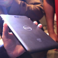 Dell brings back the Venue as a Windows 8.1 tablet