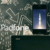 Asus planning to announce the PadFone Infinity on September 17th