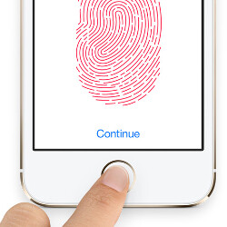 Apple calms Touch ID privacy concerns again, says chicken wings and fingerprinting don't mix