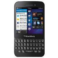 Unlocked BlackBerry Q5 now available online from Best Buy