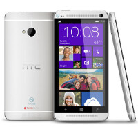 Rumored HTC Harmony Windows Phone looks like HTC One, offers FHD screen and more