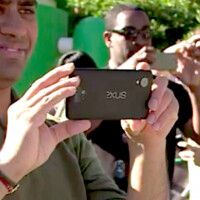 Nexus 5 likely coming with an OIS camera