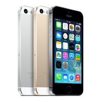 Apple iPhone 5s production yields are said to be low