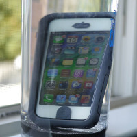Ballistic Hydra iPhone 5 case review