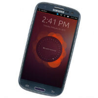 Ubuntu Touch looking smooth in newest video running Mir